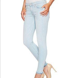 Hudson Midrise Nico Jeans